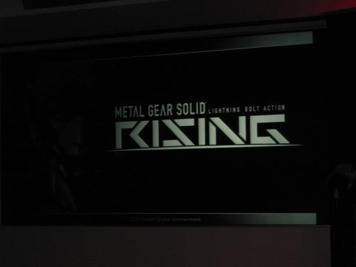 新浪游戏_外媒称官方已宣布《MGS 崛起》有PC版