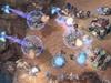《星际争霸2》三族对战新录像视频