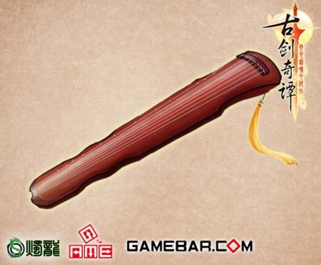 新浪游戏_《古剑奇谭》发售日锁定2010年暑期档