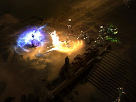 新浪游戏_蓝帖:《暗黑3》技能池将取代技能树