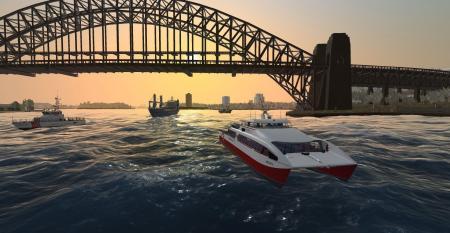 新浪游戏_《模拟航船:极限版》游戏资料公布