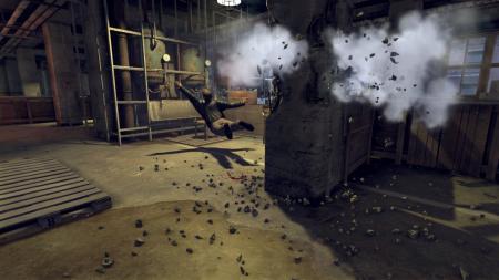 新浪游戏_《黑手党2》将采用PhysX物理技术