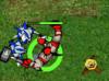 魔兽单兵版RPG
