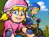 越野山地车比赛