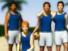 男子沙滩足球