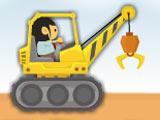 黄金挖掘机