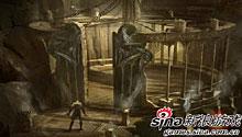 《战神3》精彩游戏画面赏(六)