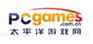太平洋网页游戏