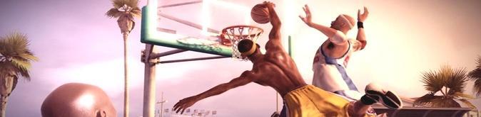 NBA Street Online