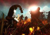 《巫师2》高清截图