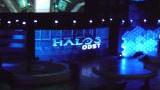 微软E3 2009展前发布会现场图