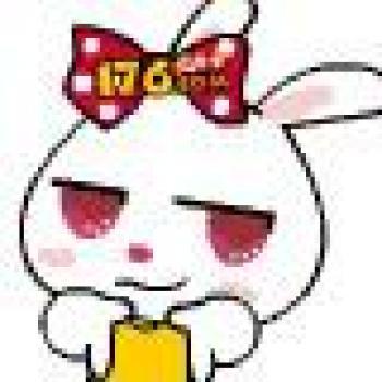 《众神之战》吉祥物乐乐兔表情下载图片