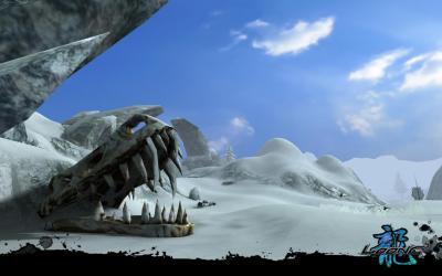 新浪游戏_来自昆仑的挑战《龙》神级副本一窥究竟