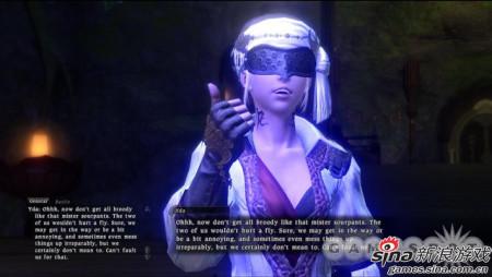 新浪游戏_这是时代的倒退 《最终幻想14》遭低评