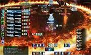 最终幻想14国服极火神正常打法 白魔视角