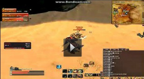 31级力士vs36级剑士视频
