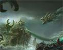 《寻龙记》游戏背景