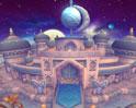 《晴空物语》游戏原画