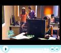 绿色征途首个电视广告片