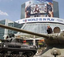 2011年E3 Halo4