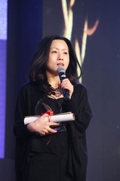 空中网执行副总裁张颖楠女士接受了采访