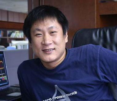 台湾电竞联盟专访_台湾游戏网