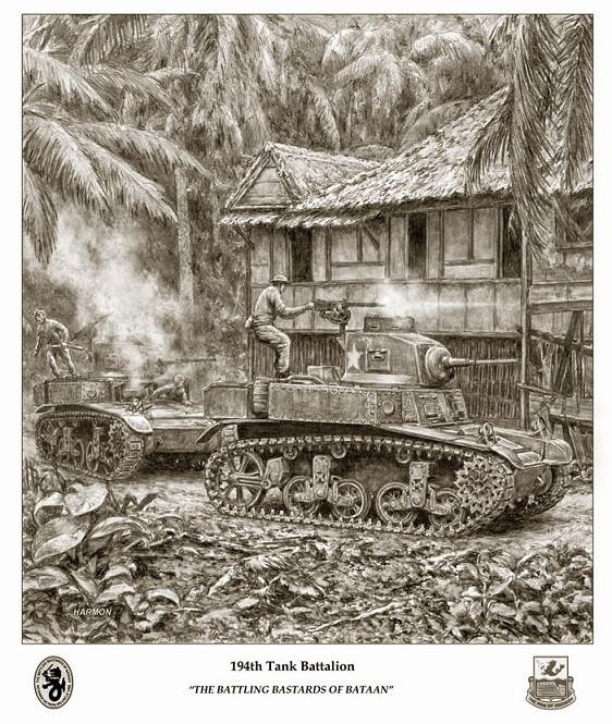 铅笔画的极限 jody harmon笔下的《坦克世界》