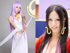游戏沸点:2011玩家心目中的游戏女神
