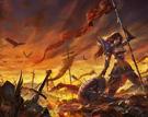 《神鬼世界》血色战场