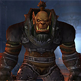 魔兽世界德拉诺之王黑石铸造厂BOSS:主管索戈尔