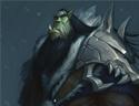 魔兽世界6.0原画欣赏