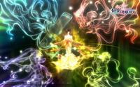 《仙剑5》战斗截图(一)