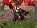 熊猫人之谜首批截图