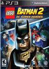乐高蝙蝠侠2