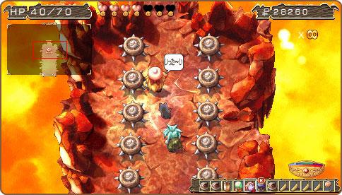 《双星物语》psp版游戏画面(13)