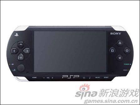 原版PSP对比
