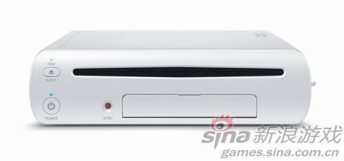 任天堂Wii U年末发售