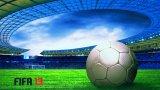 《FIFA 13》游戏壁纸(一)