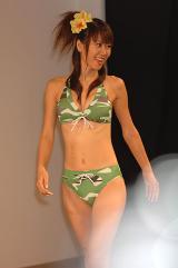 新浪游戏_TGS 2006《死或生 沙滩排球2》真人泳装秀(一)