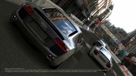 新浪游戏_发售在即《GT赛车5 序章》全名车公布