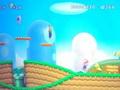 《新超级马里奥兄弟Wii》(任天堂)