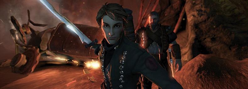 《神鬼寓言3》最新游戏画面公布