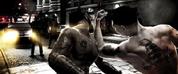 《体感斗士》游戏画面