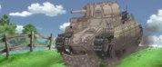 《战场女武神3》最新视频