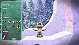 《小小大星球 携带版》TGS09新图