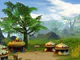 麒麟游戏《成吉思汗2》
