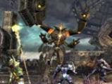 《时空裂痕》网博会举行现场PK挑战赛