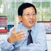北京大学MBA院长杨壮