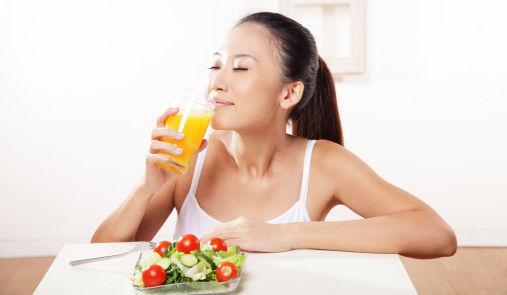 11个健康早餐建议