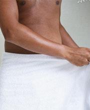 男性日常该如何清洁内裤